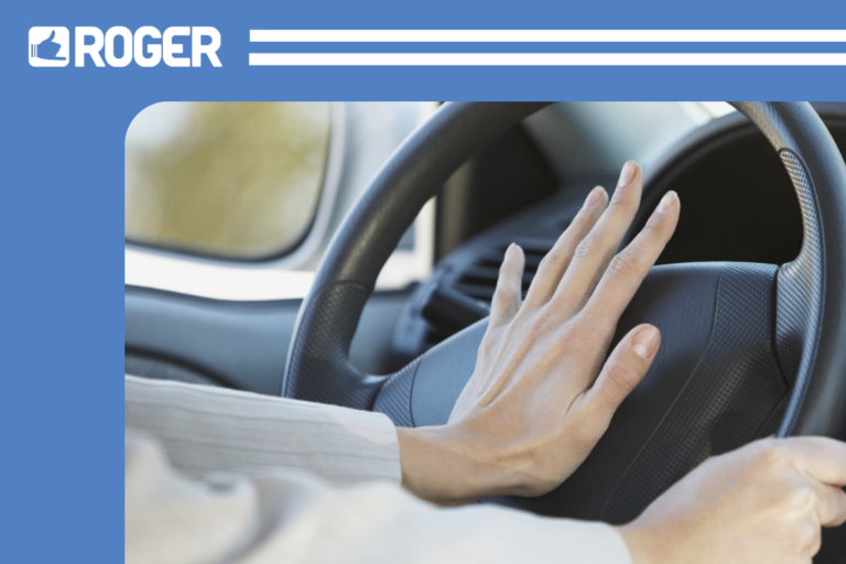 How Does Road Rage Happen?
