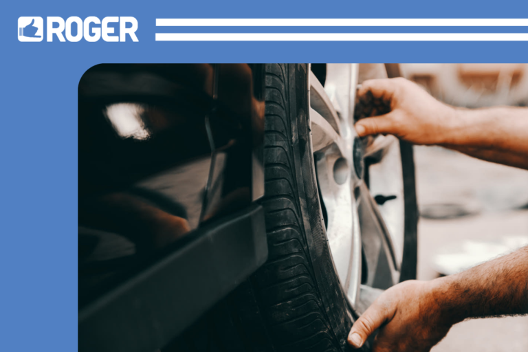 How to Repair Tyre with a Tyre Repair Kit