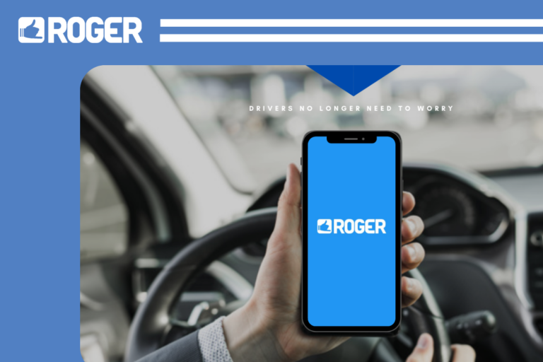 Drivers No Longer Need to Worry – for Everything Cars Just ROGER