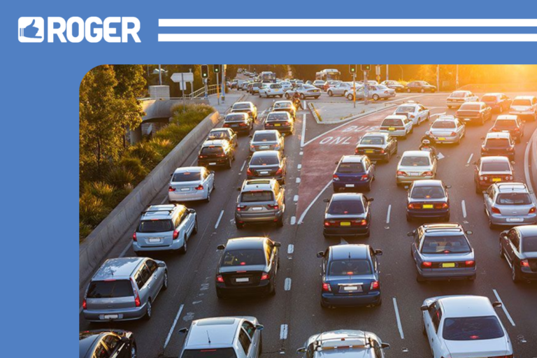 Traffic Jam Happens When Someone is Driving… too Fast?