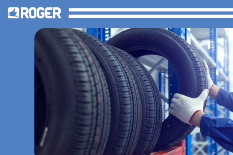 4 Signs You Need to Replace Tyre