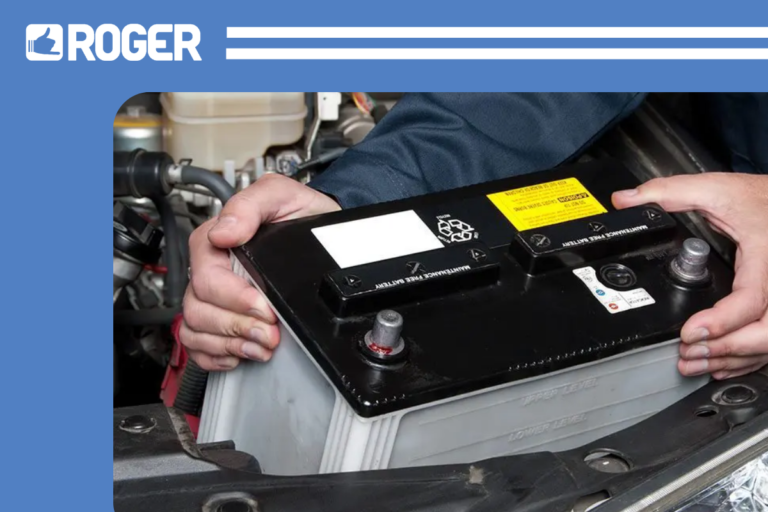 How to Change Car Battery Without Losing Your Car Memory